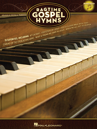 Product Cover for Ragtime Gospel Hymns