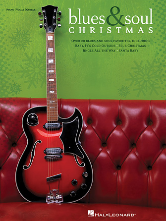 Product Cover for Blues & Soul Christmas