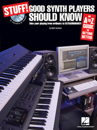 Product Cover for Stuff! Good Synth Players Should Know