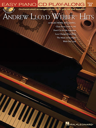 Product Cover for Andrew Lloyd Webber – Hits