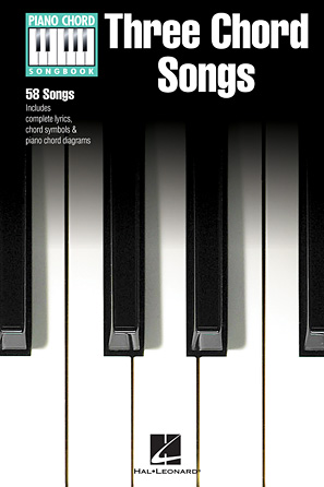 Product Cover for Three Chord Songs