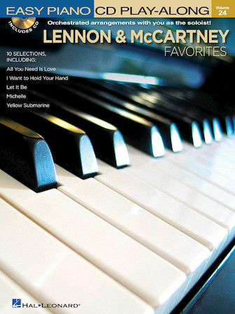 Product Cover for Lennon & McCartney Favorites