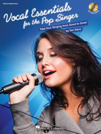 Product Cover for Vocal Essentials for the Pop Singer
