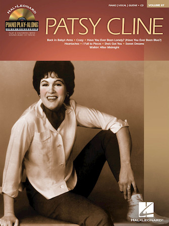 Product Cover for Patsy Cline