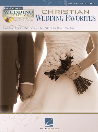 Product Cover for Christian Wedding Favorites