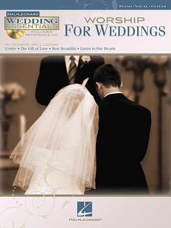 Product Cover for Worship for Weddings