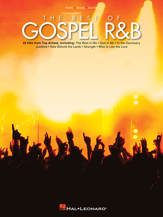 Product Cover for The Best of Gospel R&B