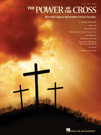 Product Cover for The Power of the Cross