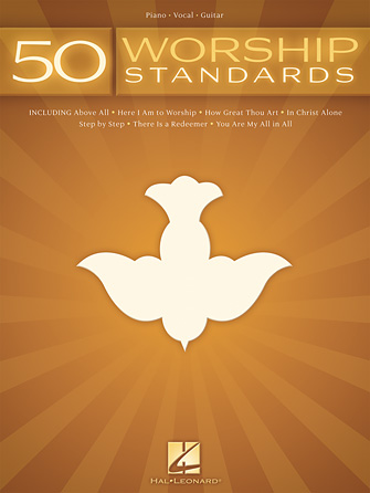 Product Cover for 50 Worship Standards