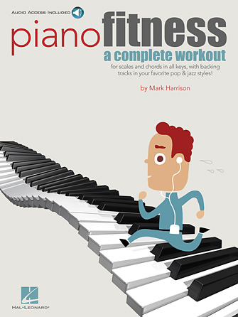 Product Cover for Piano Fitness