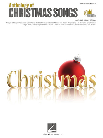 Anthology of Christmas Songs – Gold Edition