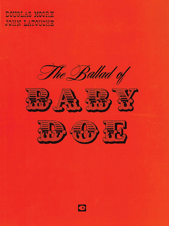 Product Cover for The Ballad of Baby Doe