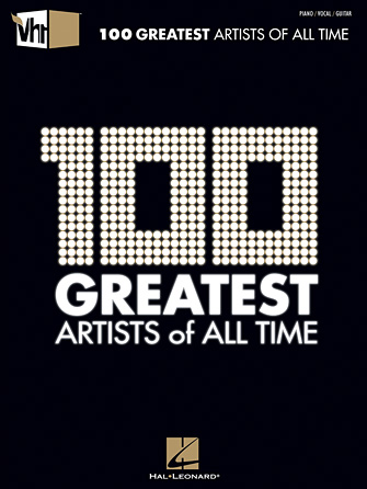 Product Cover for VH1 100 Greatest Artists of All Time