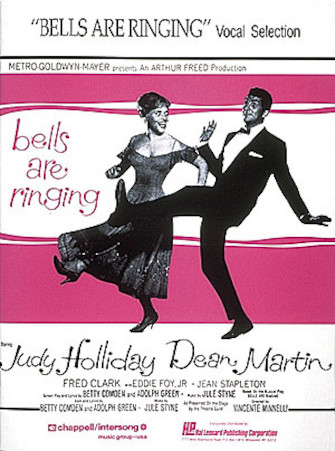 Product Cover for Bells Are Ringing