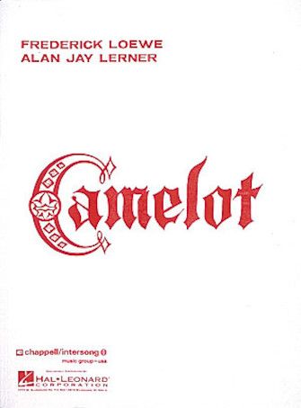 Product Cover for Camelot
