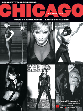 Product Cover for Chicago (Broadway Edition)