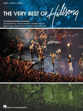 Product Cover for The Very Best of Hillsong