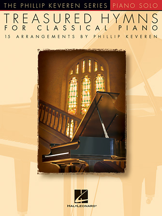 Product Cover for Treasured Hymns for Classical Piano