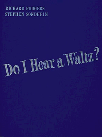Product Cover for Do I Hear a Waltz