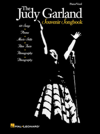 Product Cover for The Judy Garland Souvenir Songbook