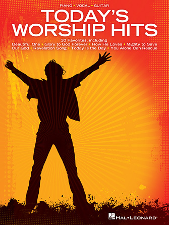Product Cover for Today's Worship Hits