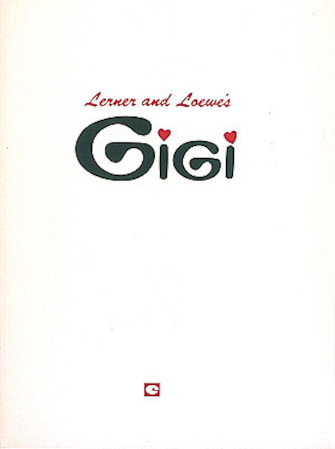 Product Cover for Gigi