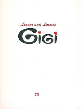 Product Cover for Gigi