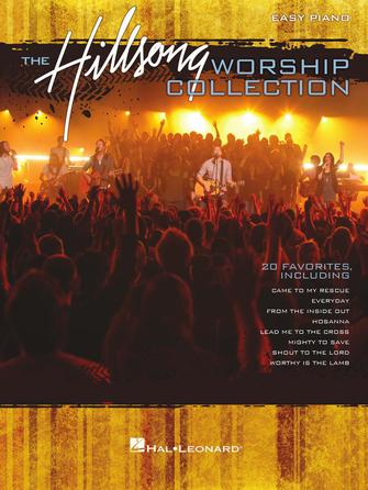 Product Cover for The Hillsong Worship Collection