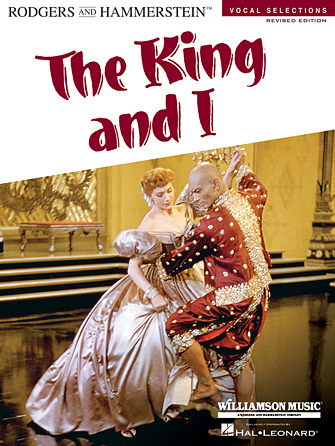 Product Cover for The King and I – Revised Edition