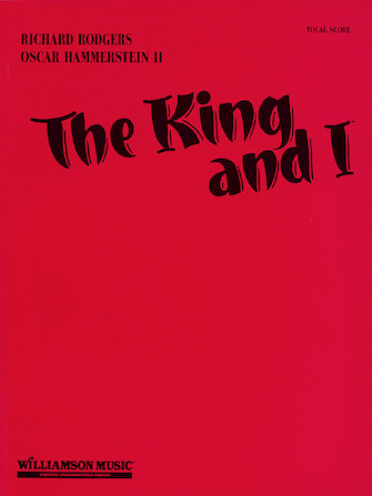 Product Cover for The King and I