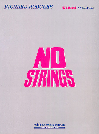Product Cover for No Strings