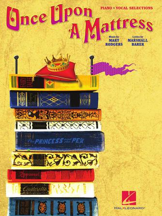 Product Cover for Once Upon a Mattress