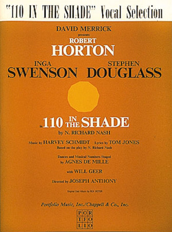 Product Cover for One Hundred Ten in the Shade