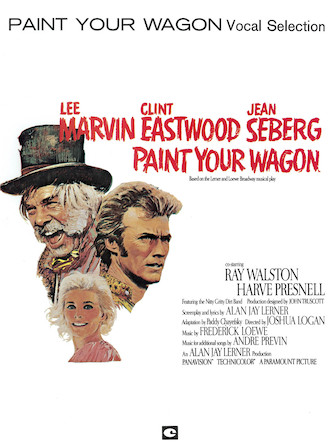 Product Cover for Paint Your Wagon