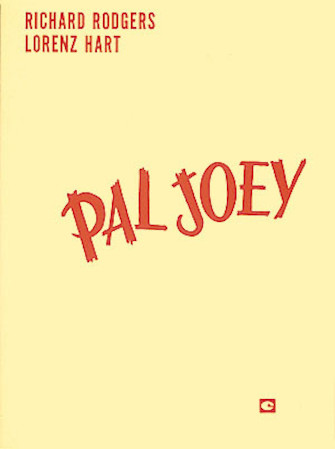 Product Cover for Pal Joey