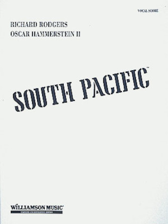 Product Cover for South Pacific