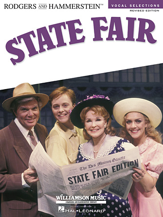 Product Cover for State Fair