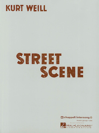 Product Cover for Street Scene