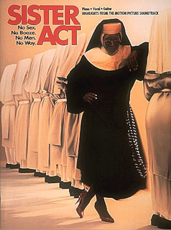 Product Cover for Sister Act