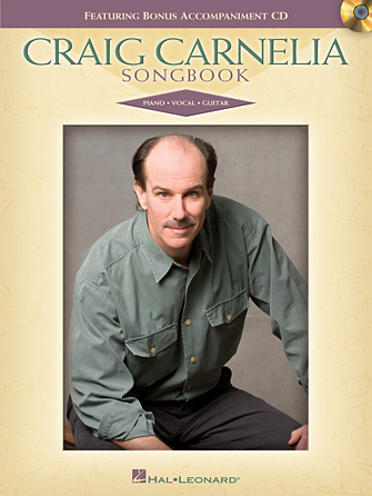 Product Cover for Craig Carnelia Songbook – Expanded Edition