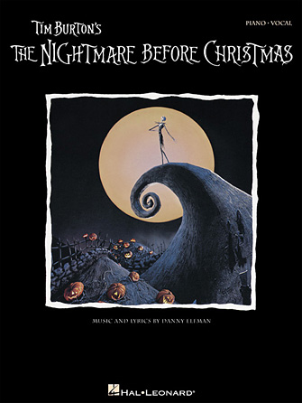 Product Cover for Tim Burton's The Nightmare Before Christmas