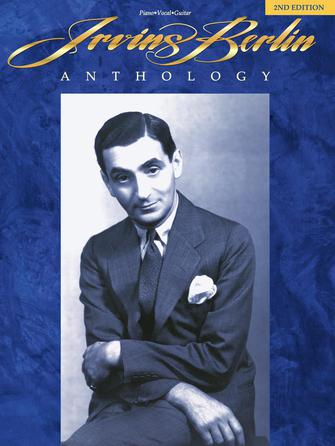 Product Cover for Irving Berlin Anthology – 2nd Edition