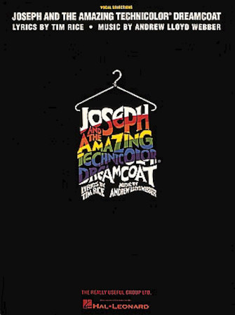 Product Cover for Joseph and the Amazing Technicolor