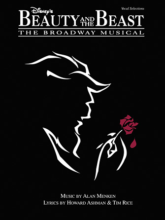 Product Cover for Disney's Beauty and the Beast: The Broadway Musical