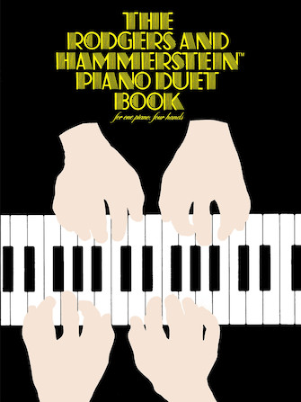 Product Cover for Rodgers & Hammerstein Piano Duet Book