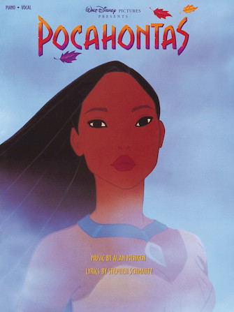 Product Cover for Pocahontas