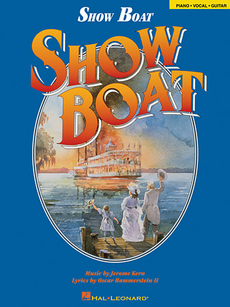 Product Cover for Show Boat