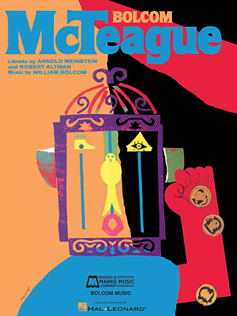 Product Cover for McTeague