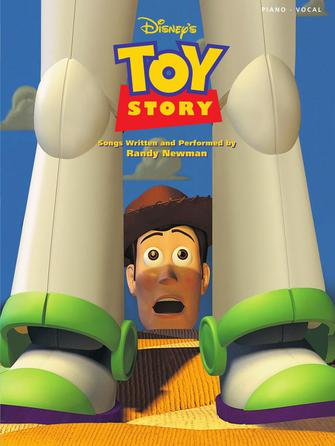 Product Cover for Toy Story