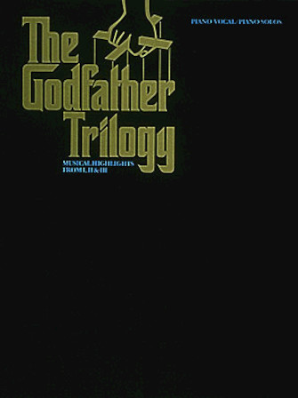 Product Cover for The Godfather Trilogy